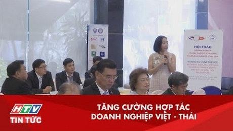 Xem Clip Kết Nối Doanh Nghiệp Tp.Hcm Và Doanh Nghiệp Thái Lan HD Online.
