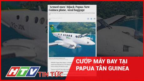 Xem Clip Cướp Máy Bay Tại Papua Tân Guinea HD Online.