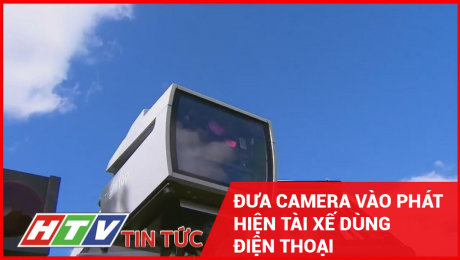 Xem Clip Đưa Camera Vào Phát Hiện Tài Xế Dùng Điện Thoại HD Online.