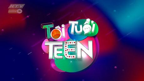 Tôi Tuổi Teen