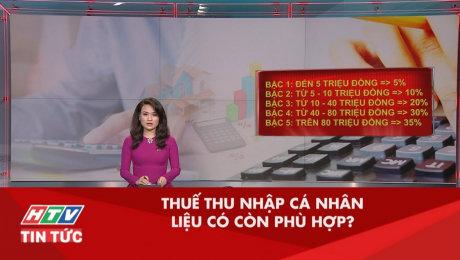 Xem Clip Thuế Thu Nhập Cá Nhân Có Còn Phù Hợp HD Online.