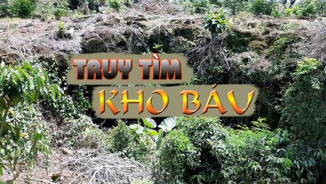 Truy Tìm Kho Báu