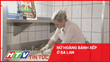 Nữ Hoàng Bánh Xếp Ở Ba Lan