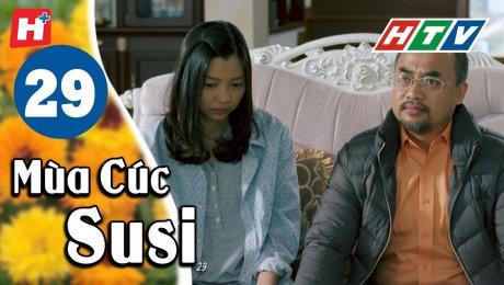 Xem Phim Hình Sự - Hành Động  Mùa Cúc Susi Tập 29 HD Online.