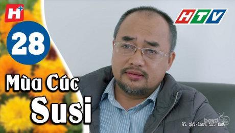 Xem Phim Hình Sự - Hành Động  Mùa Cúc Susi Tập 28 HD Online.