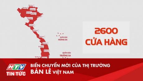 Biến Chuyển Mới Của Thị Trường Bán Lẻ Việt Nam