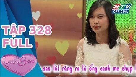 Xem Show TV SHOW Vợ Chồng Son Tập 328 : Vợ chồng HOTBOY TRÀ SỮA nói về hành trình 8 năm HD Online.