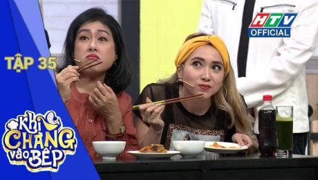 Xem Show TV SHOW Khi Chàng Vào Bếp Mùa 2 Tập 35 : Nghệ sĩ Thanh Thủy tham gia cùng ca sĩ Châu Gia Kiệt HD Online.