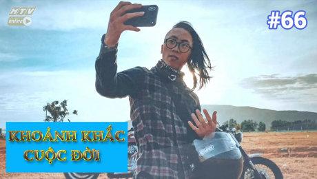 Xem Show TV SHOW Khoảnh Khắc Cuộc Đời Tập 66 : Phạm Minh Hoàng và ước mơ bảo vệ môi trường HD Online.