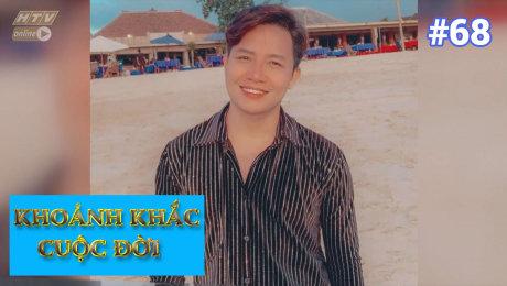 Xem Show TV SHOW Khoảnh Khắc Cuộc Đời Tập 68 : Nguyễn Ngọc Tài - Thành lập công ty truyền thông để tiếp nối đam mê nghệ thuật HD Online.