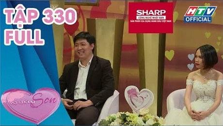Xem Show TV SHOW Vợ Chồng Son Tập 330 : Bố mẹ Cam Cam tiết lộ vỡ mộng tơi bời khi sống thử HD Online.