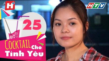 Xem Phim Tình Cảm - Gia Đình Cocktail Cho Tình Yêu Tập 25 HD Online.