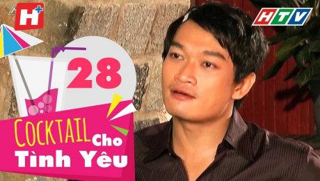 Xem Phim Tình Cảm - Gia Đình Cocktail Cho Tình Yêu Tập 28 HD Online.