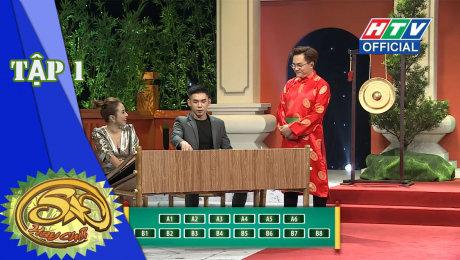 Xem Show TV SHOW Sao Hay Chữ Tập 01 : Miko Lan Trinh đóng băng vì ca dao tục ngữ HD Online.