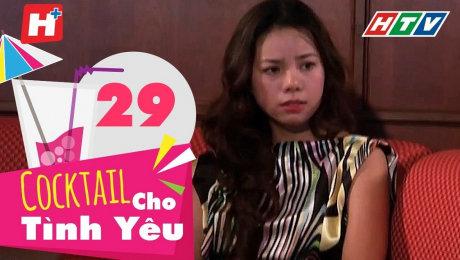 Xem Phim Tình Cảm - Gia Đình Cocktail Cho Tình Yêu Tập 29 HD Online.