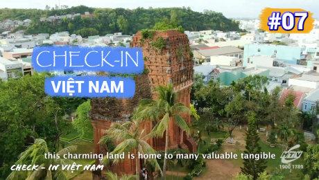 Việt Nam - Điểm đến hôm nay