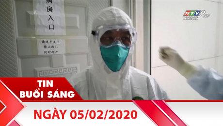 Bản Tin Buổi Sáng 05/02/2020