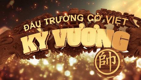 Xem Show HTVC GAMING Kỳ Vương Đấu Trường Cờ Việt HD Online.