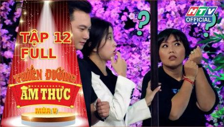 Xem Show TV SHOW Thiên Đường Ẩm Thực - Mùa 5 Tập 12 : Nuốt ừng ực trước sự quyến rũ của 1001 loại MẮM HD Online.