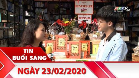 Bản Tin Buổi Sáng 23/02/2020