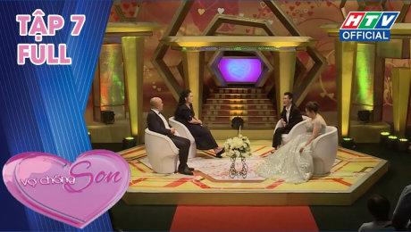 Xem Show TV SHOW Vợ Chồng Son 2020 Tập 07 : Chết ngất với cô vợ có giọng cười chất như nước cất HD Online.