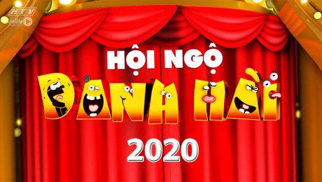 Hội Ngộ Danh Hài 2020