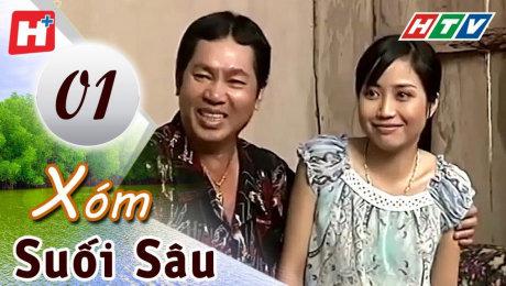 Xem Phim Tình Cảm - Gia Đình Xóm Suối Sâu HD Online.