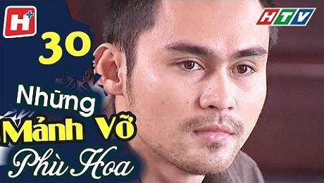 Xem Phim Tình Cảm - Gia Đình Những Mảnh Vỡ Phù Hoa Tập 30 HD Online.