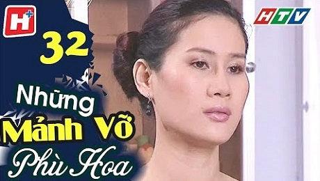 Xem Phim Tình Cảm - Gia Đình Những Mảnh Vỡ Phù Hoa Tập 32 HD Online.