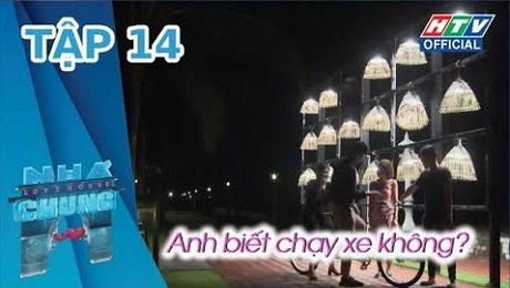 Xem Show TRUYỀN HÌNH THỰC TẾ Ngôi Nhà Chung Mùa 10 Tập 14 : Tay ải tay ai? HD Online.