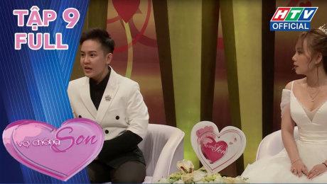 Xem Show TV SHOW Vợ Chồng Son 2020 Tập 09 : Bi Bảo và Múi kể chuyện sóng gió ngày mới yêu HD Online.
