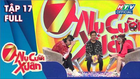 Xem Show TV SHOW 7 Nụ Cười Xuân Mùa 3 Tập 17 : Trường Giang ngăn cản Lan Ngọc và S.T đến với nhau HD Online.