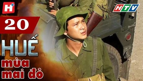 Xem Phim Tình Cảm - Gia Đình Huế Mùa Mai Đỏ Tập 20 HD Online.