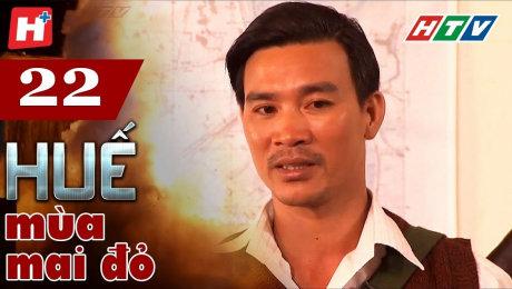 Xem Phim Tình Cảm - Gia Đình Huế Mùa Mai Đỏ Tập 22 HD Online.