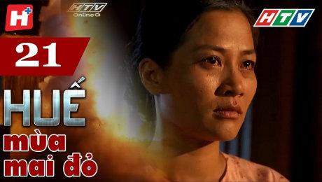 Xem Phim Tình Cảm - Gia Đình Huế Mùa Mai Đỏ Tập 21 HD Online.