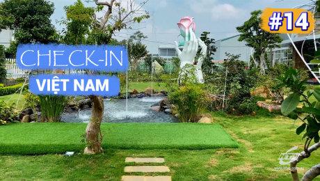 Xem Show TV SHOW Việt Nam - Điểm đến hôm nay Tập 14 :  Bảo Lộc -  Thành Phố Trên Cao HD Online.