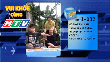 Vui Khỏe Cùng HTV
