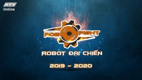 Xem Show TV SHOW Robot Đại Chiến 2020 HD Online.