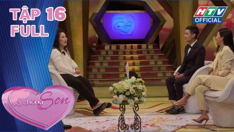 Xem Show TV SHOW Vợ Chồng Son 2020 Tập 16 : HLV Hana Giang Anh va phải tình yêu ở quán bar HD Online.