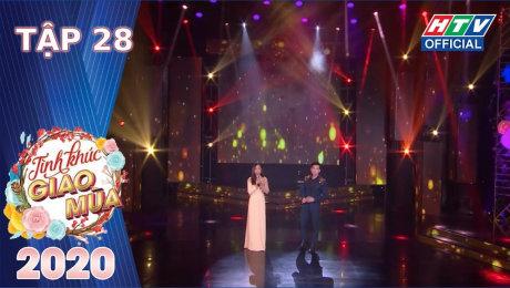 Xem Show TV SHOW Tình Khúc Giao Mùa - Mùa 2 Tập 28 : Những tuyệt phẩm song ca HD Online.