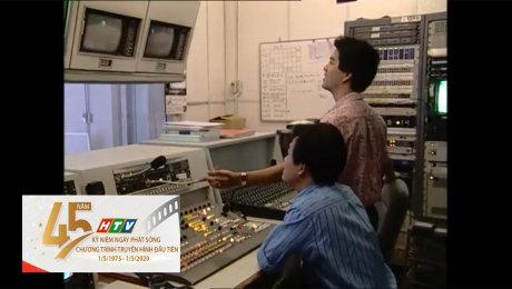 Xem Show TV SHOW HTV - Kỷ Niệm 45 Năm Ngày Phát Sóng Chương Trình Truyền Hình Đầu Tiên Tập 04 : HTV - Không chỉ là đài phát mà còn là mái trường HD Online.