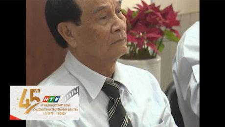 Xem Show TV SHOW HTV - Kỷ Niệm 45 Năm Ngày Phát Sóng Chương Trình Truyền Hình Đầu Tiên Tập 05 : Cuộc gặp gỡ của những lão thành HTV - Phần 1 HD Online.