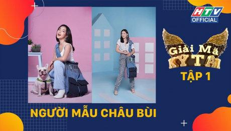 Xem Show TV SHOW Giải Mã Kỳ Tài - Mùa 2 Tập 01 : Châu Bùi - Ai cũng có khí chất đặc biệt HD Online.