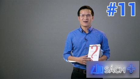 Xem Show TV SHOW Sách Cộng Tập 11 : 7 Câu hỏi thần kỳ của mọi sếp giỏi HD Online.