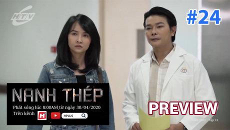 Preview Nanh Thép