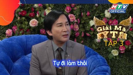 Xem Show TV SHOW Giải Mã Kỳ Tài - Mùa 2 Tập 03 : Nghệ sĩ Kim Tử Long và cú chuyển hướng tìm lại hào quang HD Online.