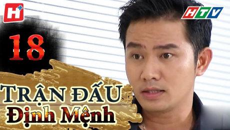 Xem Phim Tình Cảm - Gia Đình Trận Đấu Định Mệnh Tập 18 HD Online.