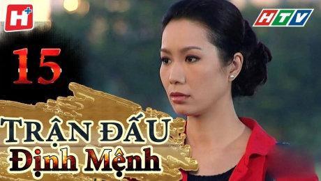 Xem Phim Tình Cảm - Gia Đình Trận Đấu Định Mệnh Tập 15 HD Online.