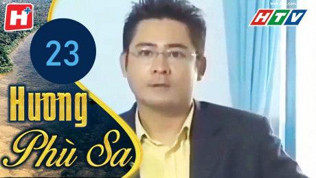 Xem Phim Tình Cảm - Gia Đình Hương Phù Sa Tập 23 HD Online.