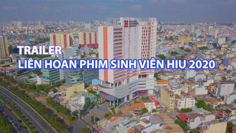 Trailer Liên Hoan Phim Sinh Viên HIU 2020